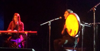 Marketa Irglova - Mod Club Oct 9, 2014