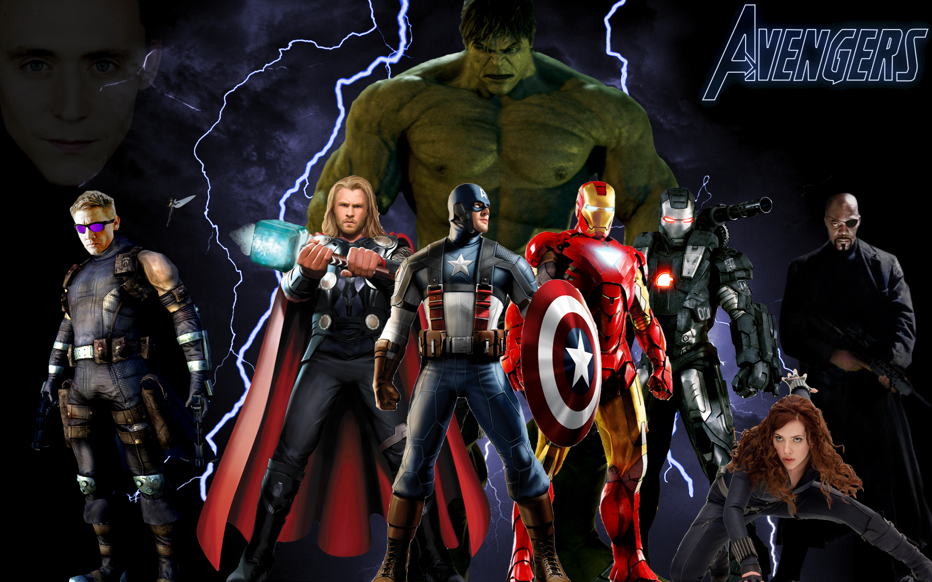 review: the avengers | sassytidbits