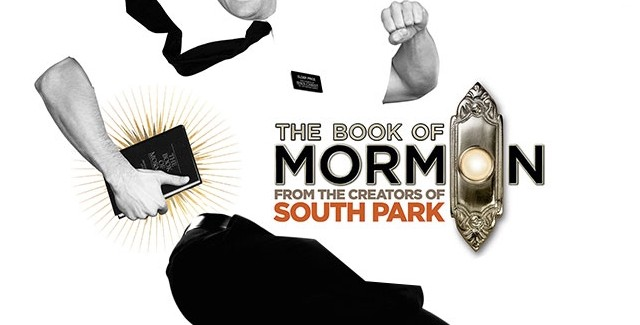 Hello! The Book Of Mormon