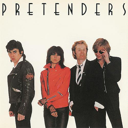 I Play Records – Vol 7: THE PRETENDERS first LP