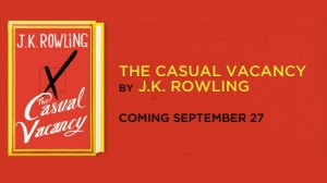 Rowling Book Cover