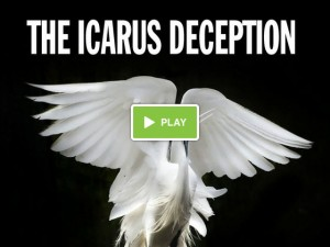 Seth Godin's The Icarus Deception