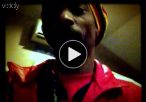 Snoop Dogg on Viddy