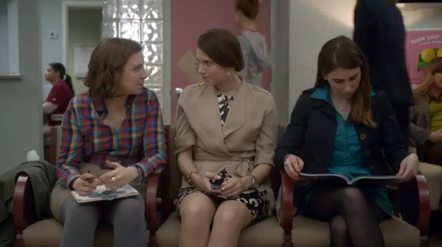 Girls hbo girls